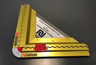 Nordisk develops integrated pallet-edge rail solution for digital tags