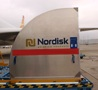 Hong Kong Airlines orders joint Nordisk / Airbus developed main deck container