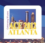 Welcome to our stand #324 at ACF 2012 in Atlanta