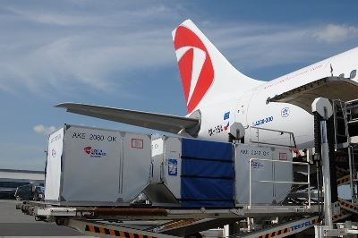 Czech Airlines selects Nordisk TwinLite