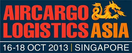 Visit our stand at Air Cargo Logistic Asia, Singapore!
