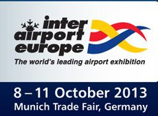 Thank you for visiting us at inter airport Europe