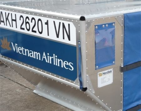 Nordisk selected by Vietnam Airlines