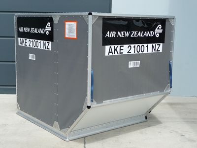 Air New Zealand selects Nordisk