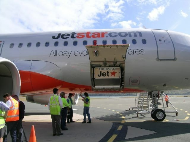 Nordisk AKH with Jetstar
