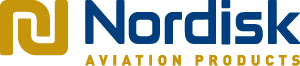 Nordisk Aviation logo